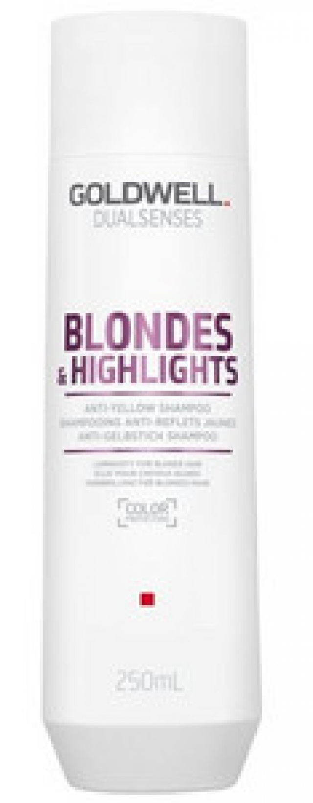 Goldwell Dualsenses Blondes & Highlights Anti-Yellow Shampoo 30ml