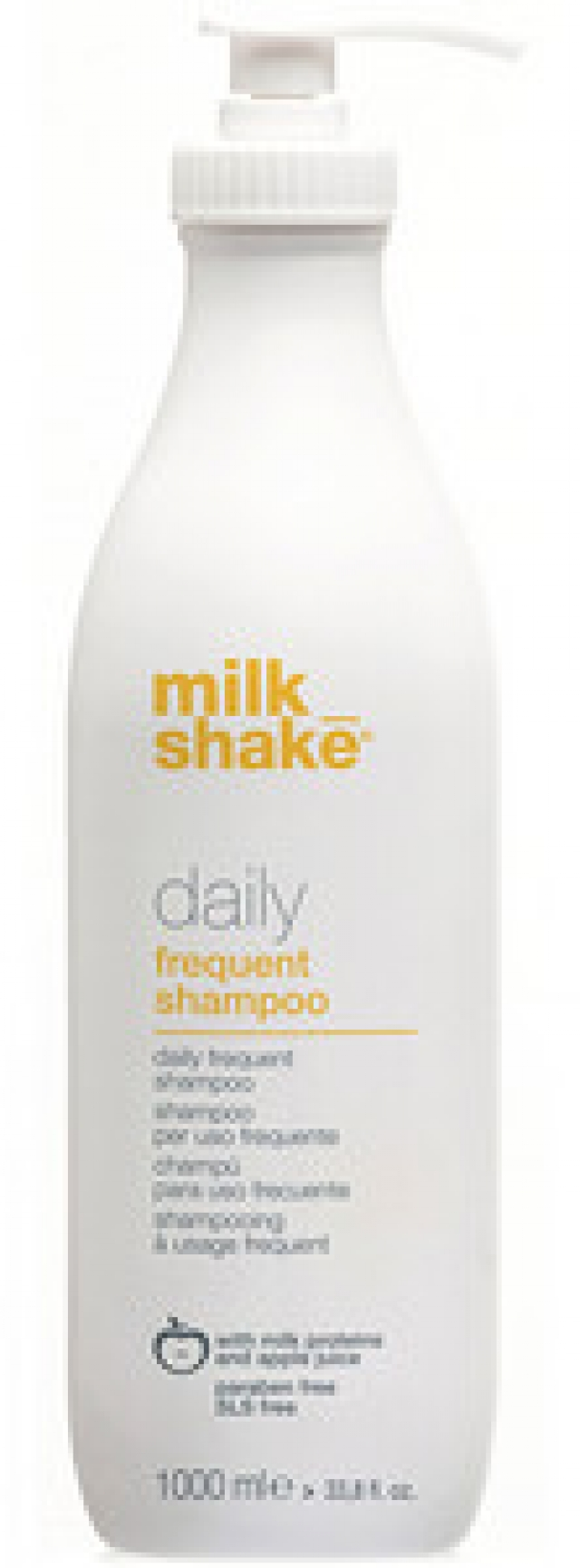 Z.ONE Concept Milk Shake Daily Frequent Shampoo 1l